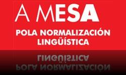 A Mesa pola Normalización Lingüística