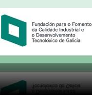 Fundación para o Fomento da Calidade Industrial e o Desenvolvemento Tecnológico de Galicia